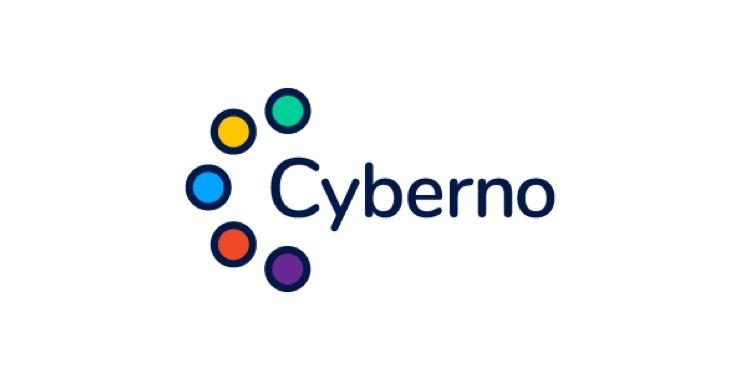 Cyberno Logo