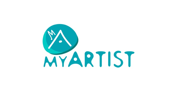 myartist logo