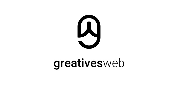 Greatives Web Logo